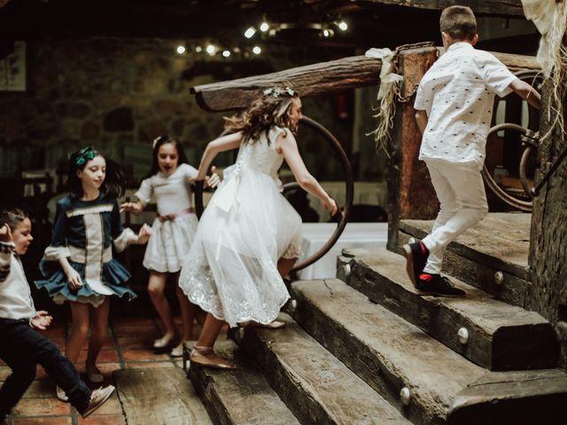 La boda de Alex y Keka en Asteasu, Guipúzcoa 55