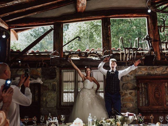 La boda de Alex y Keka en Asteasu, Guipúzcoa 57