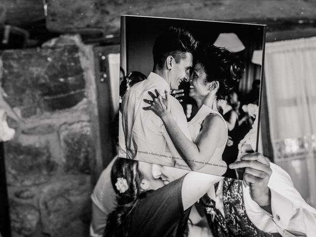La boda de Alex y Keka en Asteasu, Guipúzcoa 58
