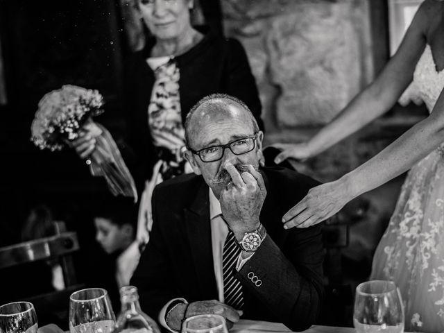 La boda de Alex y Keka en Asteasu, Guipúzcoa 59