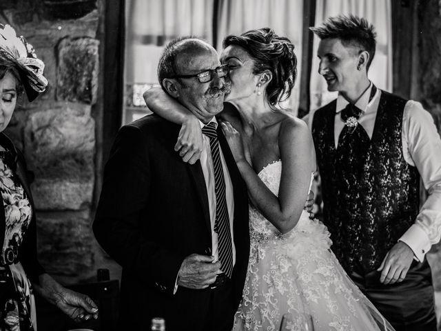 La boda de Alex y Keka en Asteasu, Guipúzcoa 60