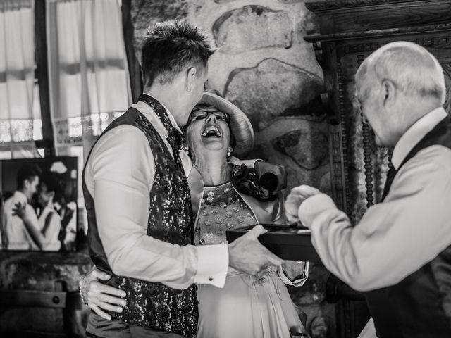 La boda de Alex y Keka en Asteasu, Guipúzcoa 61