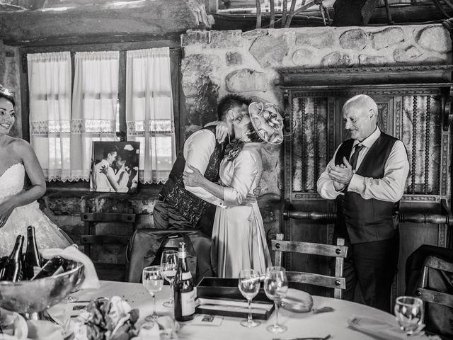 La boda de Alex y Keka en Asteasu, Guipúzcoa 62