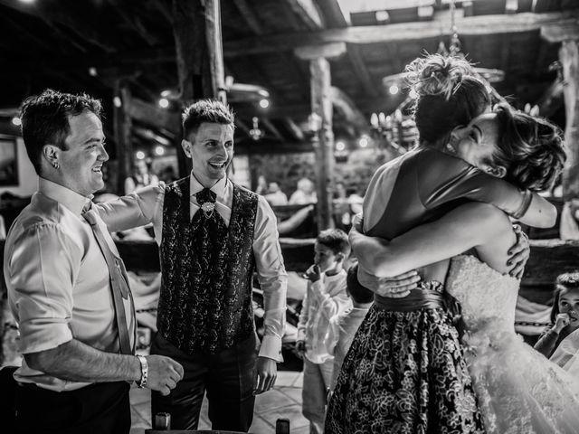 La boda de Alex y Keka en Asteasu, Guipúzcoa 64