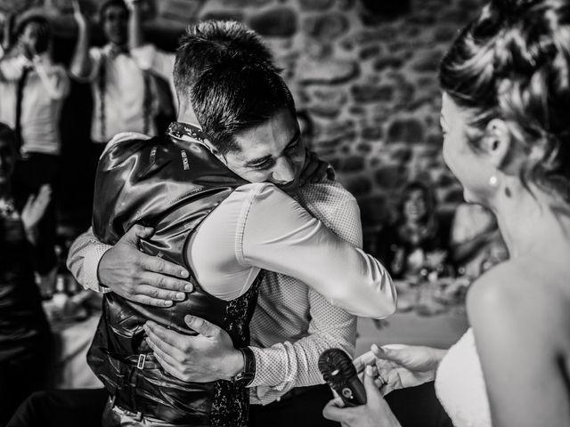 La boda de Alex y Keka en Asteasu, Guipúzcoa 65