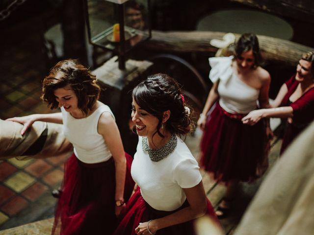 La boda de Alex y Keka en Asteasu, Guipúzcoa 66