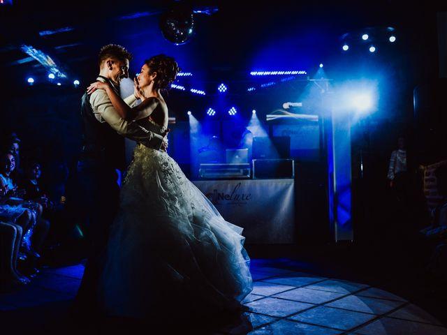 La boda de Alex y Keka en Asteasu, Guipúzcoa 70