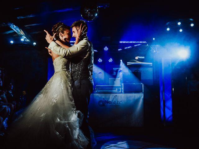 La boda de Alex y Keka en Asteasu, Guipúzcoa 71