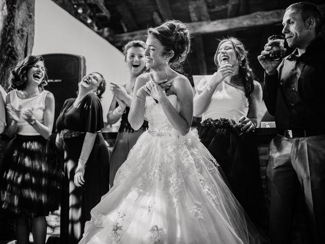La boda de Alex y Keka en Asteasu, Guipúzcoa 73