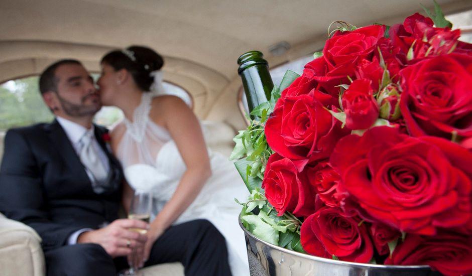 La boda de Miguel Ángel  y Beatriz en Vitoria-gasteiz, Álava