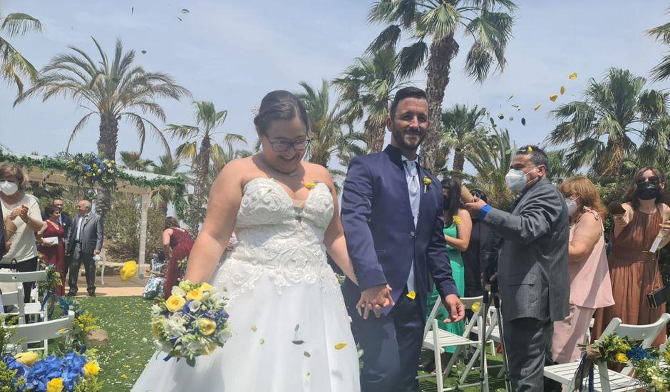 La boda de Carlos y Arantxa en Tarragona, Tarragona