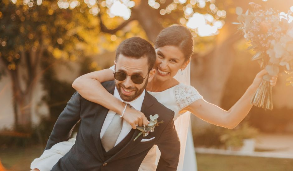 La boda de Fonso y Blanca en Nules, Castellón