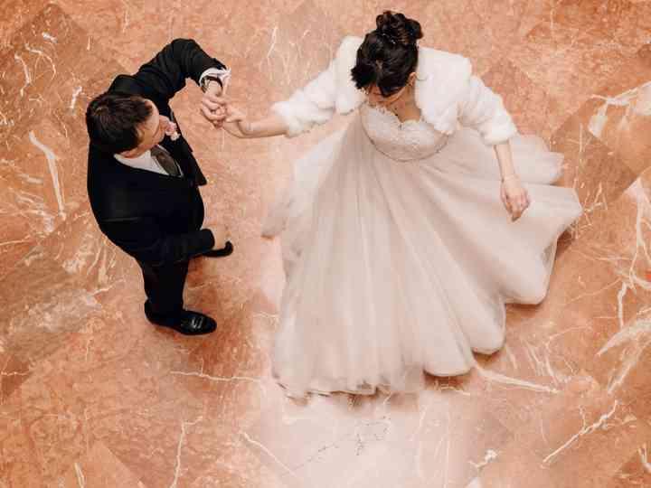 La boda de Sergio y Rocío