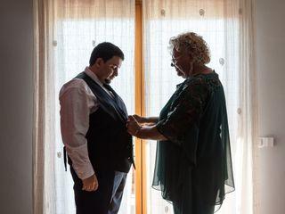 La boda de Lourdes y Gerard 1