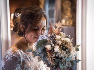 La boda de Nadejda y Ramón 1