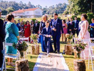 La boda de Nadejda y Ramón 3