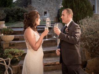 La boda de Alejandra y Grego 3