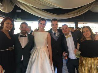 La boda de Martin y Noemí 2