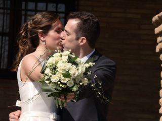 La boda de Martin y Noemí 3