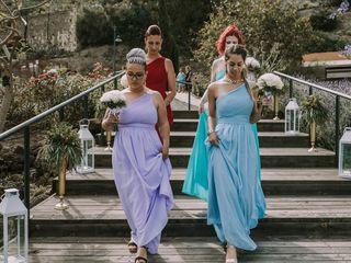 La boda de Carlos  y Miriam 3