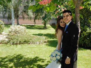 La boda de Raquel y Daniel 1
