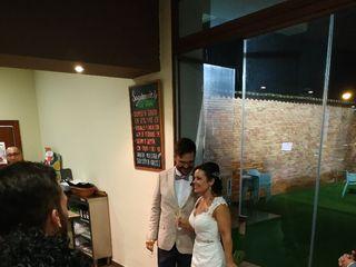 La boda de Nuria  y Alberto  1