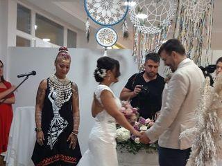 La boda de Nuria  y Alberto  2
