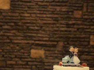 La boda de Nuria  y Alberto  3