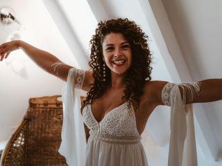 La boda de Laura y Camilo 1