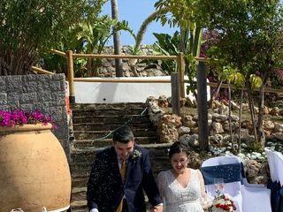 La boda de Mari Carmen y Kiki 2