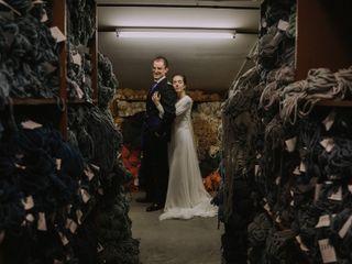 La boda de Mónica y Juan 2