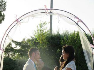 La boda de Leila  y Borja  3