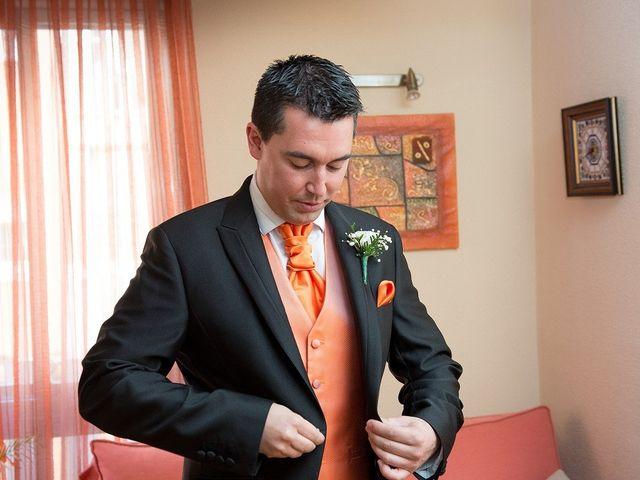 Matrimonio Jose Luis Repenning : La boda de jose luis y rosa en cubas sagra madrid
