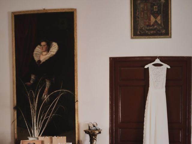 La boda de Lee y Jayne en Hoyuelos, Segovia 10