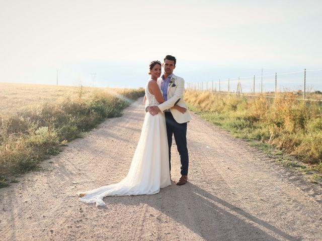 La boda de Lee y Jayne en Hoyuelos, Segovia 39