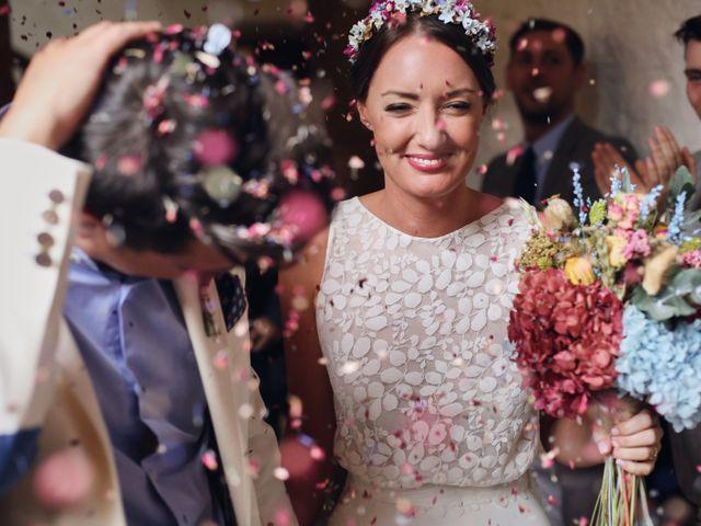 La boda de Lee y Jayne en Hoyuelos, Segovia 51