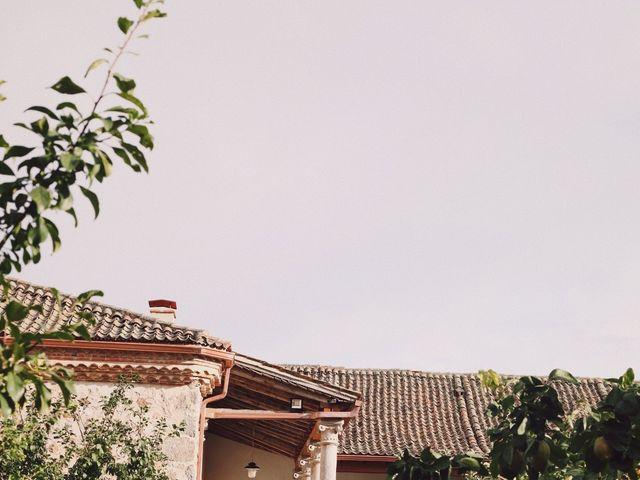 La boda de Lee y Jayne en Hoyuelos, Segovia 68