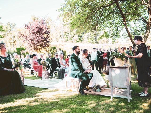La boda de Ramón y Nadejda en Brexo (San Pedro), A Coruña 5