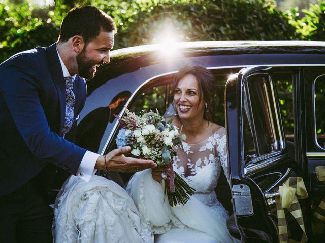 La boda de Ramón y Nadejda en Brexo (San Pedro), A Coruña 15