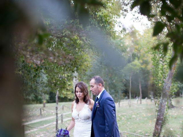 La boda de Grego y Alejandra en Llagostera, Girona 3