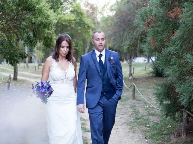 La boda de Grego y Alejandra en Llagostera, Girona 1