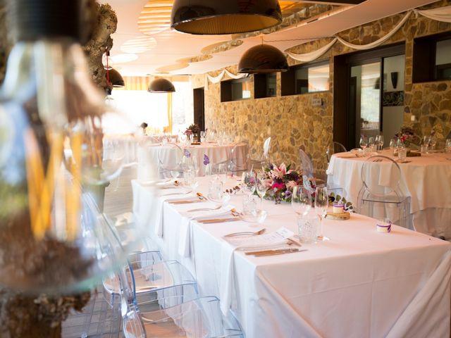 La boda de Grego y Alejandra en Llagostera, Girona 18