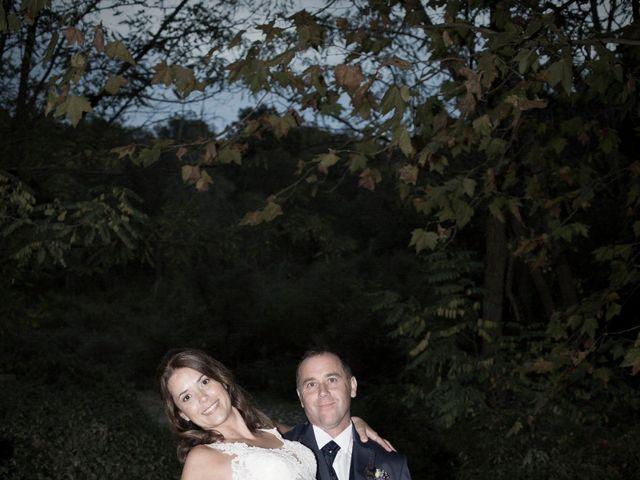 La boda de Grego y Alejandra en Llagostera, Girona 36
