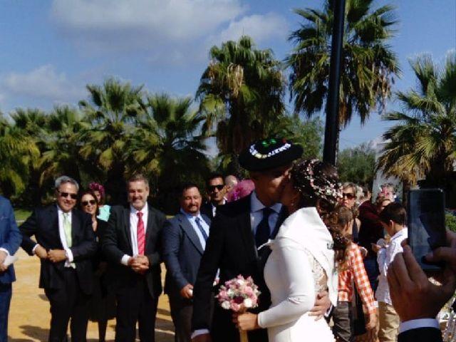 La boda de Alberto y Rocío en Gerena, Sevilla 6