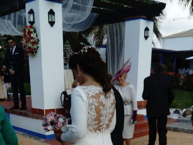 La boda de Alberto y Rocío en Gerena, Sevilla 7