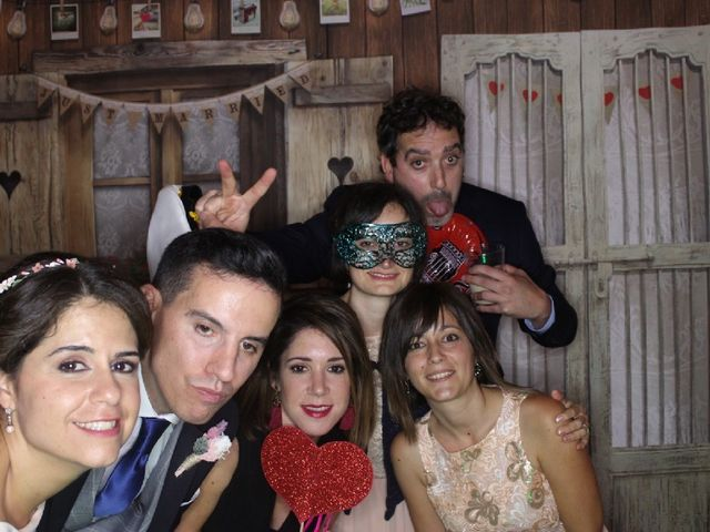 La boda de Alberto y Rocío en Gerena, Sevilla 2