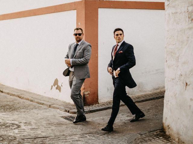 La boda de Pedro y Aldara en Montoro, Córdoba 13