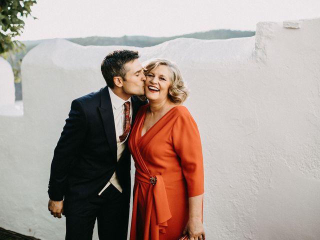 La boda de Pedro y Aldara en Montoro, Córdoba 15