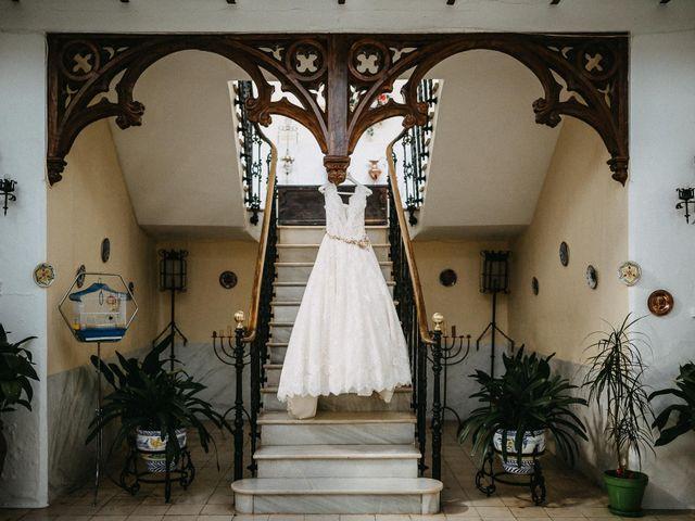 La boda de Pedro y Aldara en Montoro, Córdoba 18