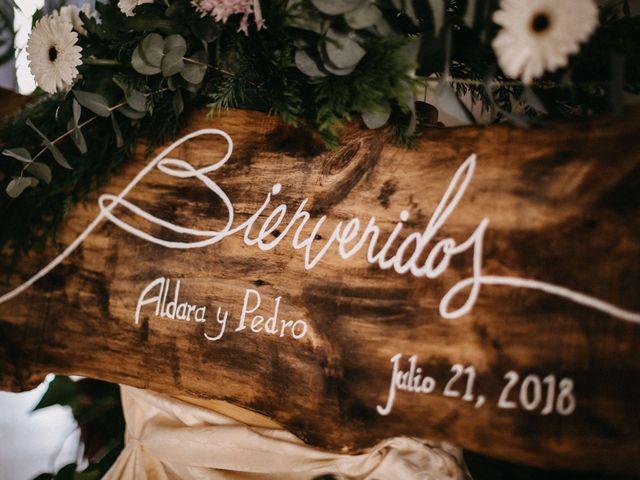 La boda de Pedro y Aldara en Montoro, Córdoba 40